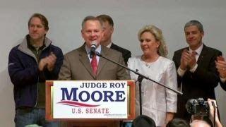 Roy Moore: It