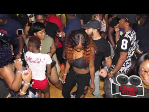 CODAY FiLMs Presents: Project DanceHall @ CLUB LOVE (FiLMED & EDiTED by CODAY FiLMs)