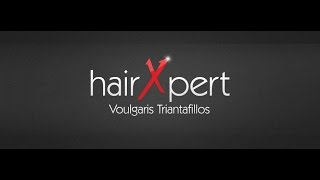 HAIREXPERT VOULGARIS TRIANTAFILLOS