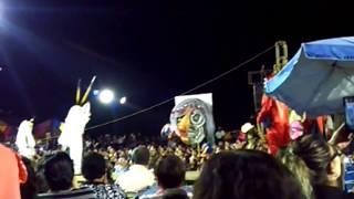Xantolo 2013, El Higo Veracruz. Parranda