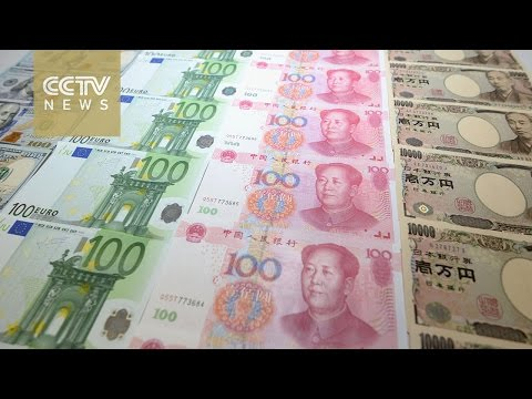 RMB's SDR inclusion revs up globalization