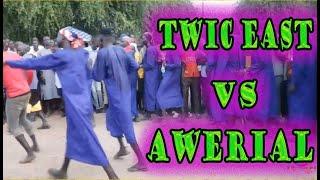 Download lagu TWIC EAST VS AWERIAL. TWIC EAST YOUTH FINAL PREPARATION