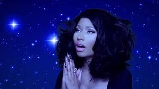 "Nicki Minaj - "" Girl On Fire ( inferno remix ) Verse"