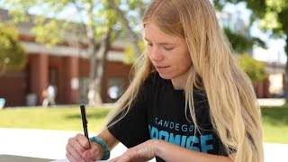 Sign up for the San Diego Promise