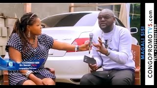 DJINO EQUALIZER très fâché contre Koffi OLOMIDE sort de sont silence regrette pour JB MPIANA