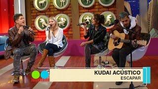 El regreso de Kudai en EL INTERRUPTOR - VIA X