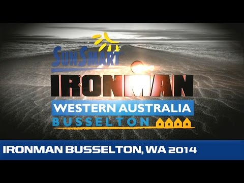 IRONMAN Busselton, WA 2014 | Full Event