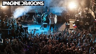 Baixar Imagine Dragons - It's Time + On Top Of The World (LIVE IN RUSSIA)