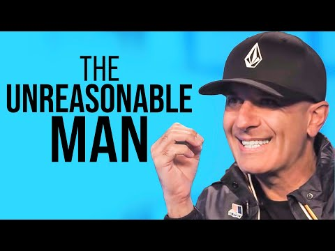 I Got Chills When I Heard This Quote (First 60 Seconds) | Robin Sharma on Impact Theory