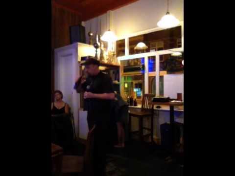 Karaoke @the Peel April 28