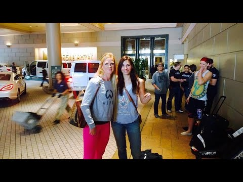 Irene Aldana: Fight Island Diaries - Episode 1