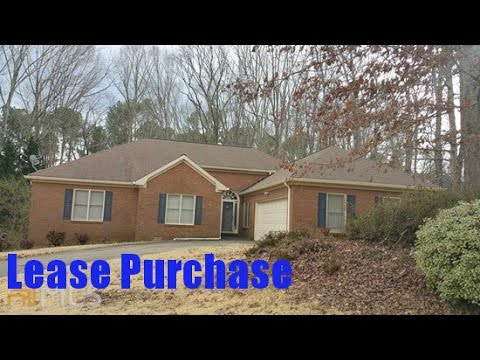 rent to own owner financing snellville ga youtube