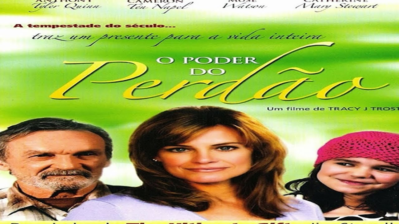 HD O Poder do Perdão  Filme Gospel SUA INSCRIÇÃO E MUITO IMPORTANTE PARA O CANAL E O LIKE