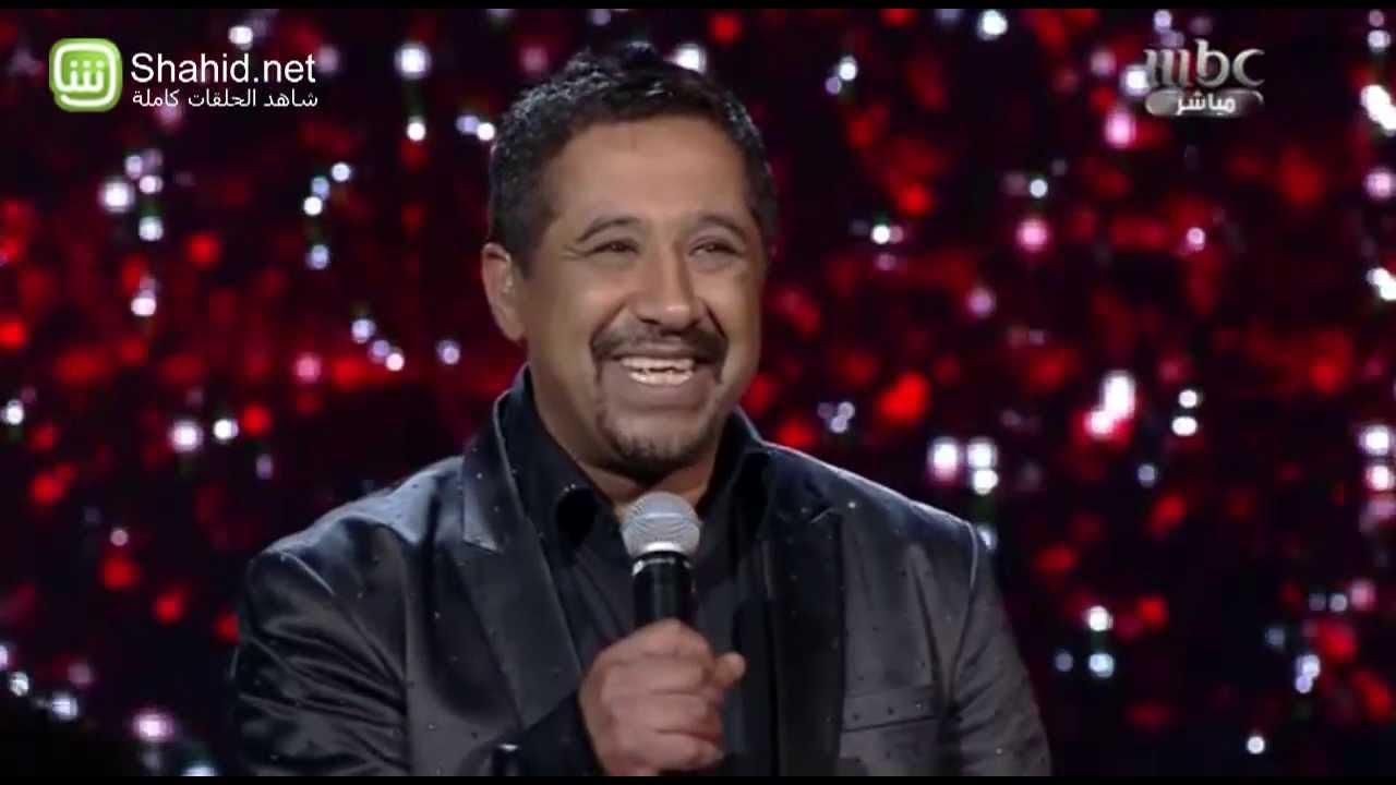 arab idol 2013 cheb khaled