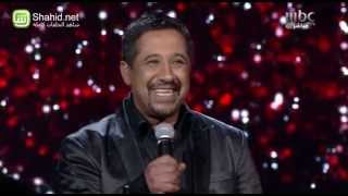 Arab Idol - الشاب خالد - عيشة thumbnail