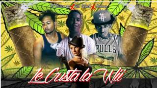 El Clasico 22 ft Jest Black ft Sonora -Le Gusta la Wii (Audio Official)