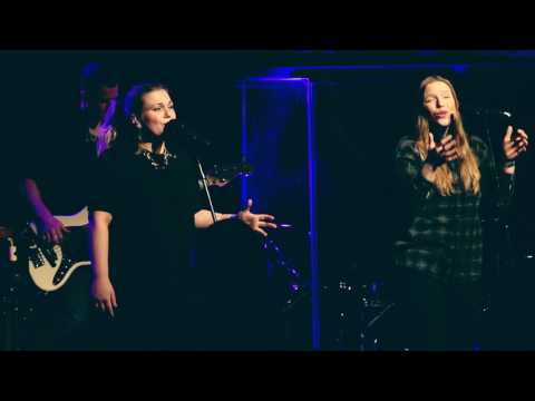 All My Love (Live From The Vineyard National Leaders' Conference 2017)