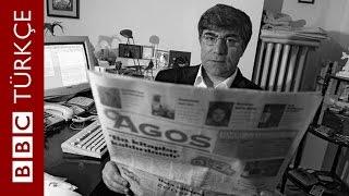 ARŞİV ODASI: Hrant Dink, 2005 - BBC TÜRKÇE