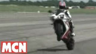 MCN's guide to Wheelies