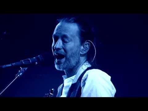 Radiohead - Decks Dark - Paris Zenith 2016