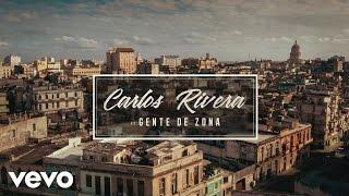 carlos rivera  lo digo  ft gente de zona' zumba BY RICKY ANDRADE