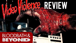 Video Violence 1 and 2 (1987) - Movie Review