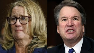 Brett Kavanaugh Confirmation Vote and Discussion of Dr. Ford