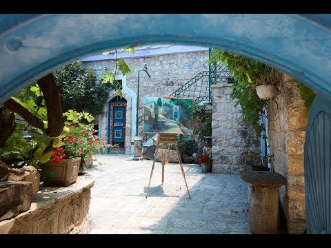 Safed – Where Mystical Meets The Worldly