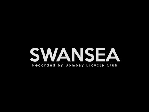 Swansea (Bombay Bicycle Club) - cover by Jonas Berry