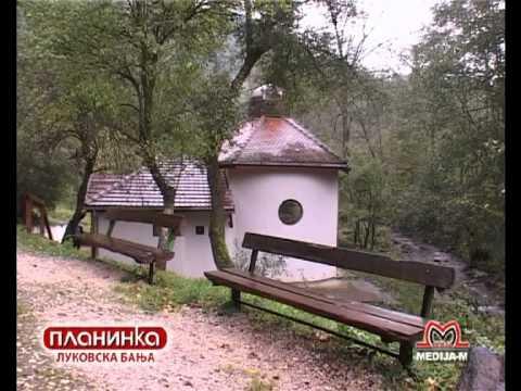 Lukovska Banja mediaM Health Tourism Serbia - AFEJA