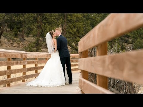 Evergreen Lake House Wedding Film   Ryan & McKenna