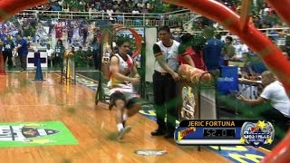 Obstacle Challenge | PBA All-Star 2015