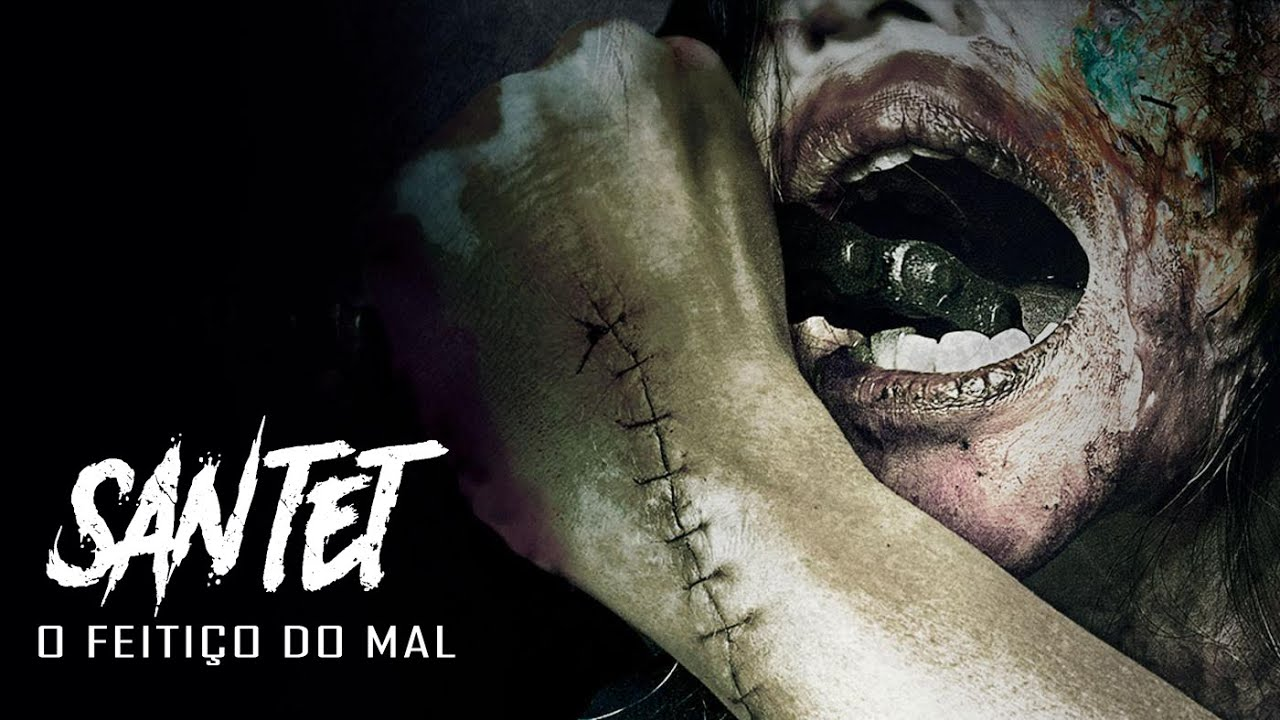 Santet: O Feitiço do Mal (Santet) 2018 - Trailer Legendado