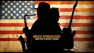 18 - Born To Run [Acoustic] - Bruce Springsteen and the E-Street Band