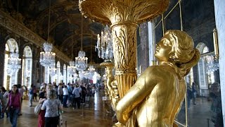Discover Palace of Versailles [documentary] (en) thumbnail