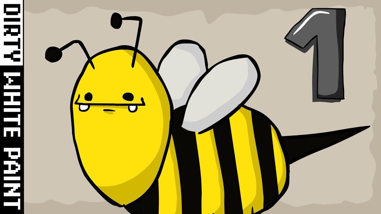 Ich bin eine Biene ! - YouTube