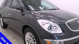 2012 Buick Enclave Albany NY