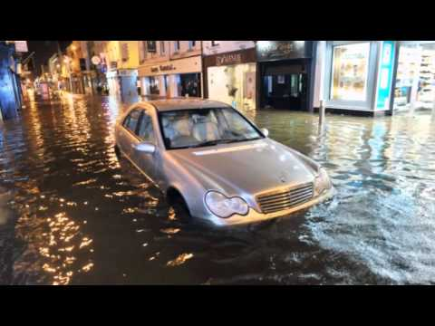 UK Floods 2013/14