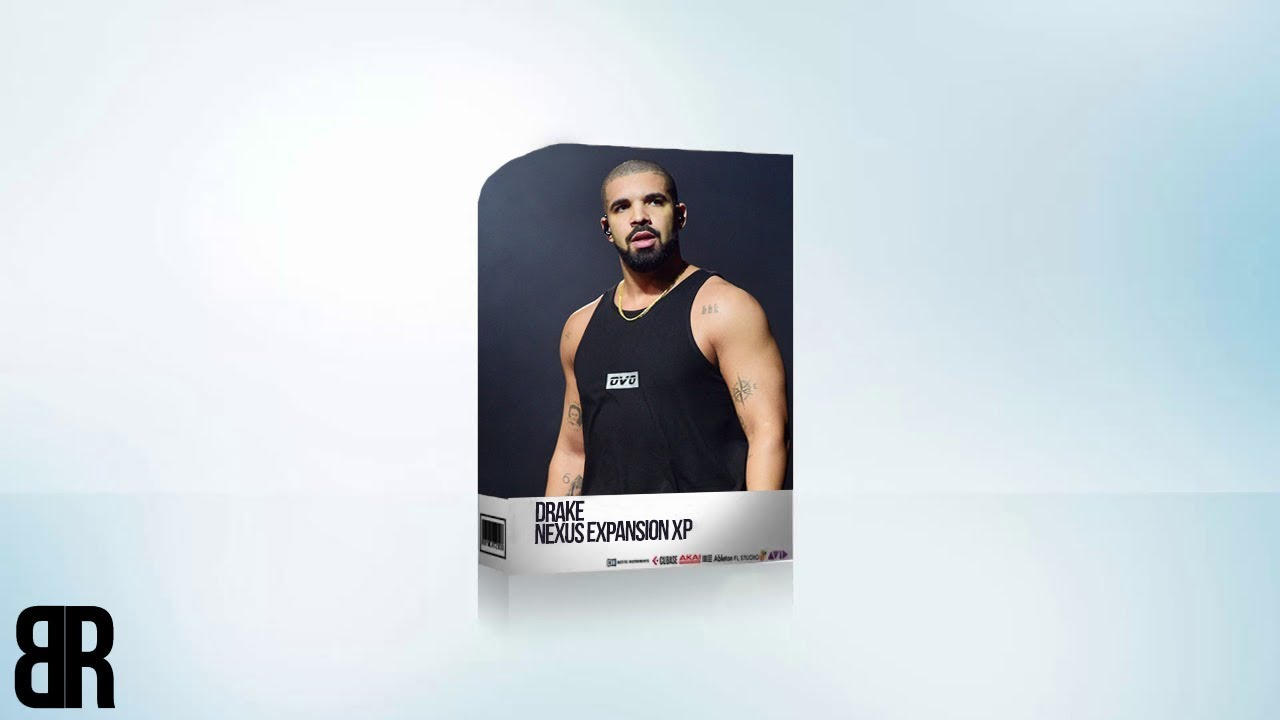 Drake Nexus Trap Expansion ● Free Download ● (808 Sub, Pluck, Bells, Sub,  Hits, Orchestal, Voice)