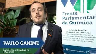PAULO GANIME SOBRE ENCONTRO COM PAULO GUEDES