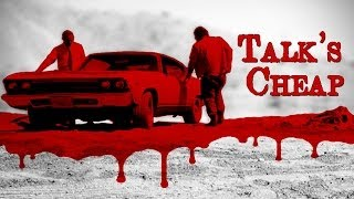 Talk Radio - Steve Zaragoza, Lee Newton - A Crime/Thriller Short