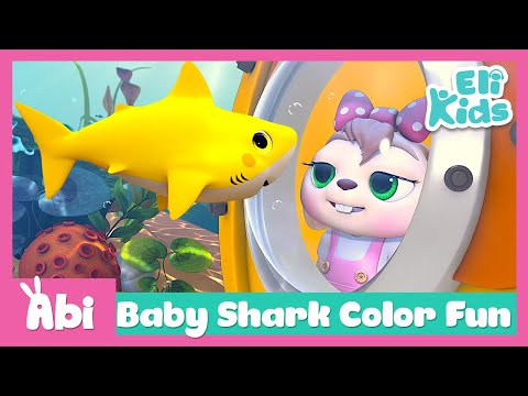 baby-shark-color-fun-more-|-eli-kids-songs-&-nursery-rhymes