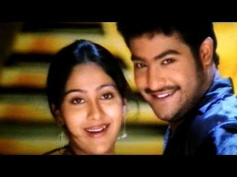 Cheema Cheema Video Song || Simhadri Movie || Jr NTR || Bhoomika Chawla || Ankitha