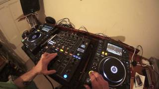 WAYS TO MIX POP URBAN HIP HOP TRACKS WITH VERY LITTLE BREAKS CD POOL JULY 2017