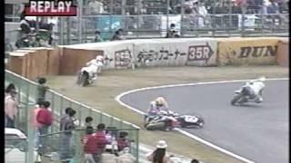 1992全日本ロードレースTTF1最終戦・筑波