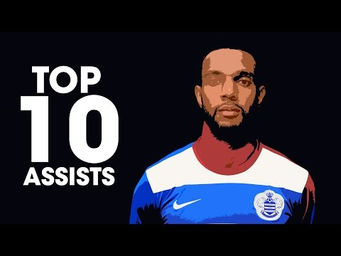 TOP 10 | QPR 2015/16 ASSISTS