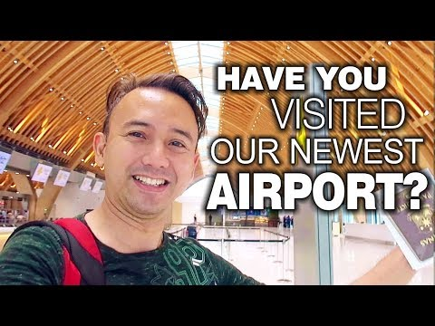 My Mactan Cebu International Airport Terminal 2 Round Trip E