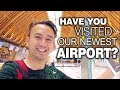 My Mactan Cebu International Airport Terminal 2 Round Trip Experience 2018