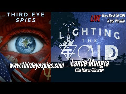 Third Eye Spies With Lance Mungia Mp3