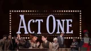 ACT ONE television commercial